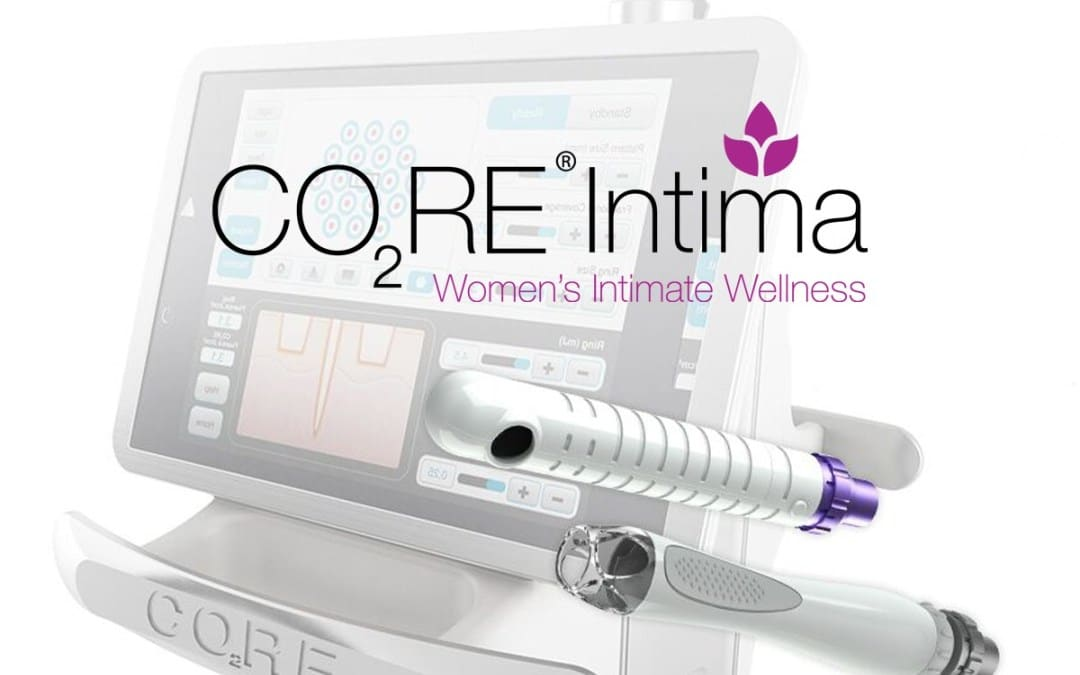 CO2RE Intima – Vaginalstraffung & gynäkologische Lasertherapien