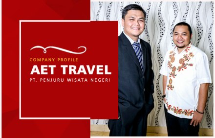 company profile aet travel