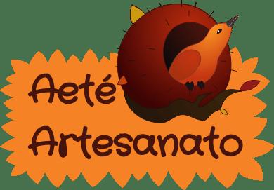 Aeté Artesanato Logo