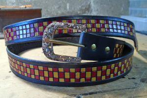 Equerry belt 2