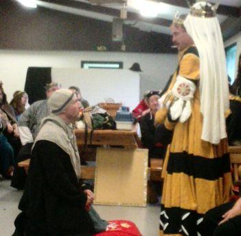 THL Thorsol receives a Cornelian.
