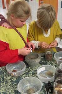 kidsgrindingbotanicalsforsoapballs