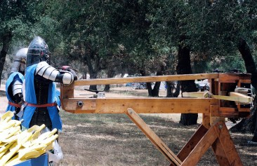 Siege Photo from SCA.org website