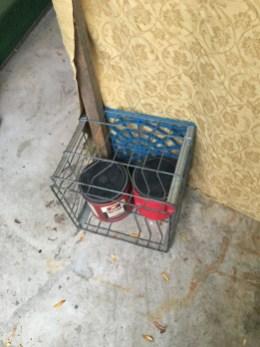 Original Milk Crate