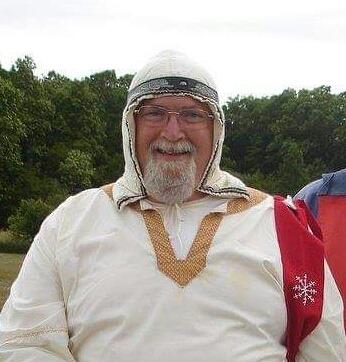 Rendell white tunic