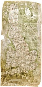 Gough Map Poster Fig 1
