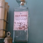 Aqua Regia label