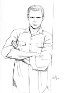 Drake Corrigan