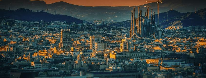 alquilar un despacho en Barcelona