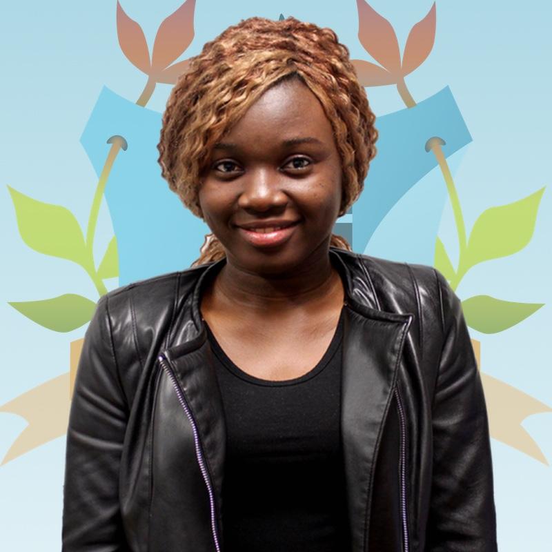 Axelle Prisca Lokossué