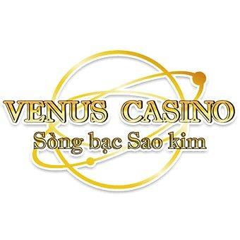 logo venus casino social