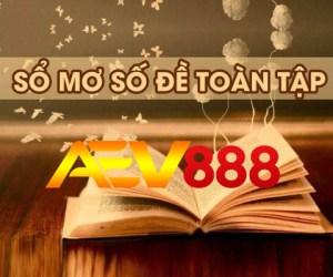 so mo lo de ae888