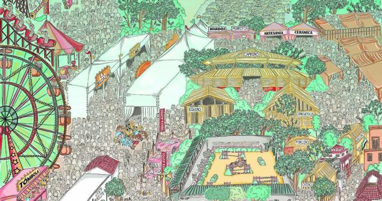 DLXIV Feria Internacional Ganadera de Zafra