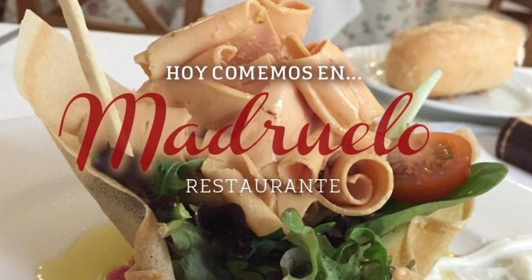 Madruelo