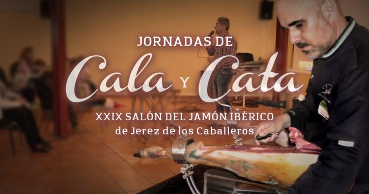 XXIX Salón del Jamón Ibérico de Jerez de los Caballeros