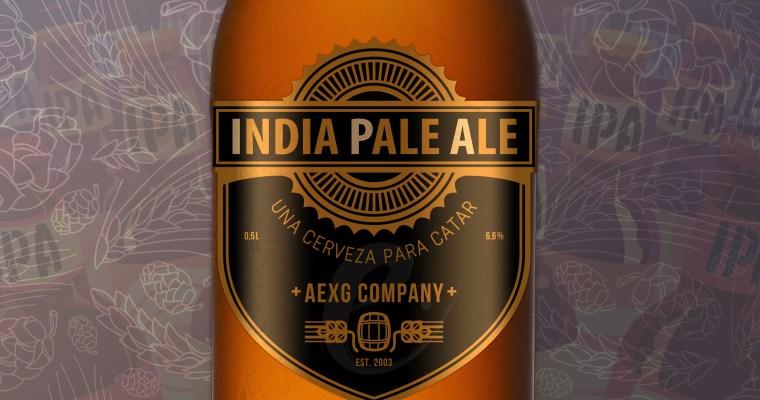 IPA: una cerveza para catar