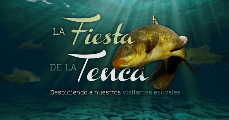 FIESTA DE LA TENCA
