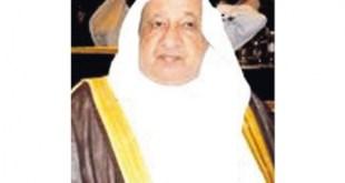 الشيخ عبدالله فراج الشريف
