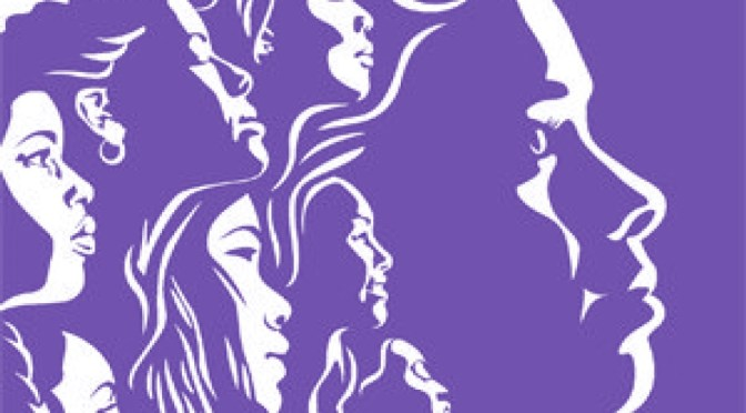 AF3IRM NYC & Sister Circle Collective Call for a Strong Women's Presence, Women's Voice at the Million Person March