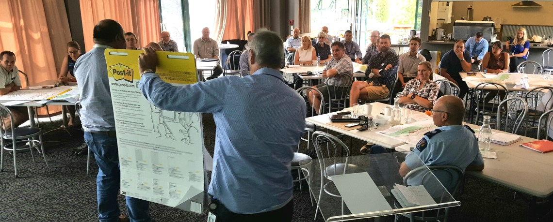 Nelson-Tasman Planning Workshop