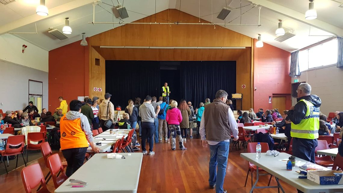 Operation Milford Te Anau Community Emergency Hub