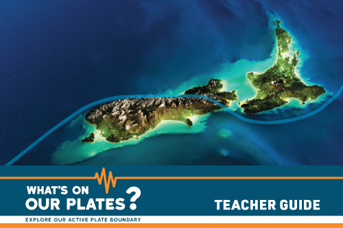 What's On Our Plates? Teacher Guide