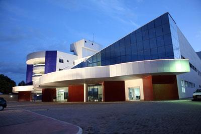fachada Sao Bernardo