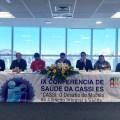 CASSI realiza IX Conferência de Saúde no ES