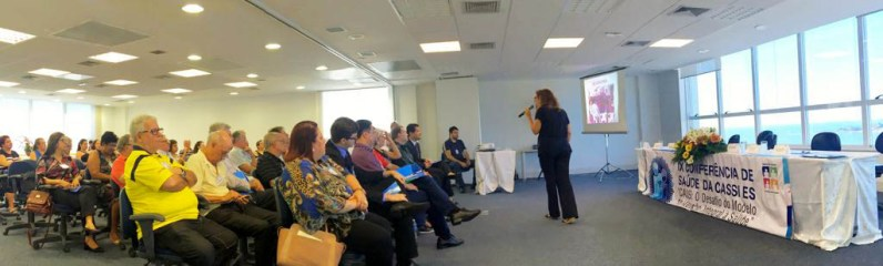 Conferência de Saúde CASSI ES_05