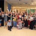 AFABB-ES promove festa de Confraternização de Natal