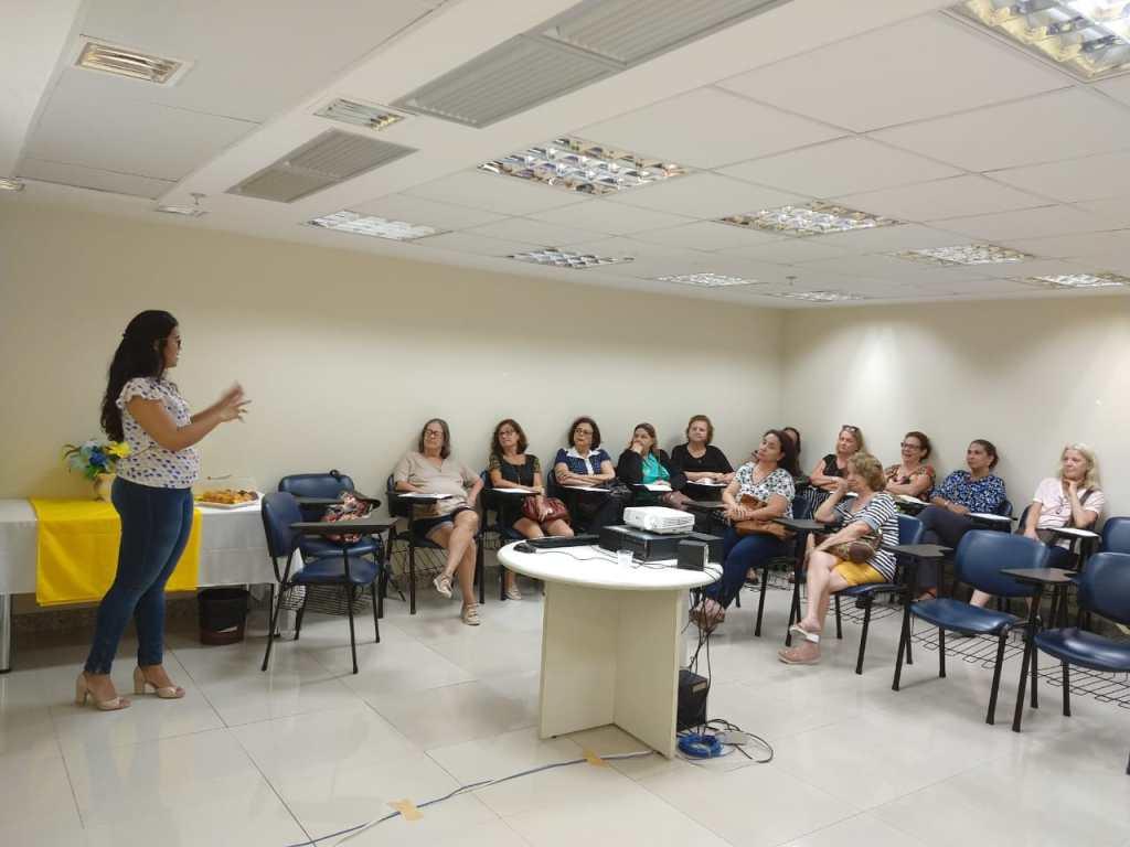 Palestra_CASSI_Saúde_da_mulher