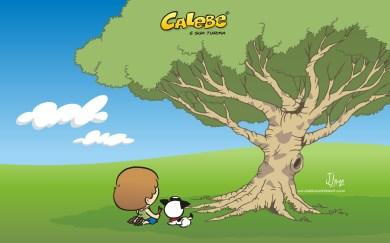 calebe_arvore