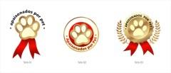 Logo para ração canina Premiatta