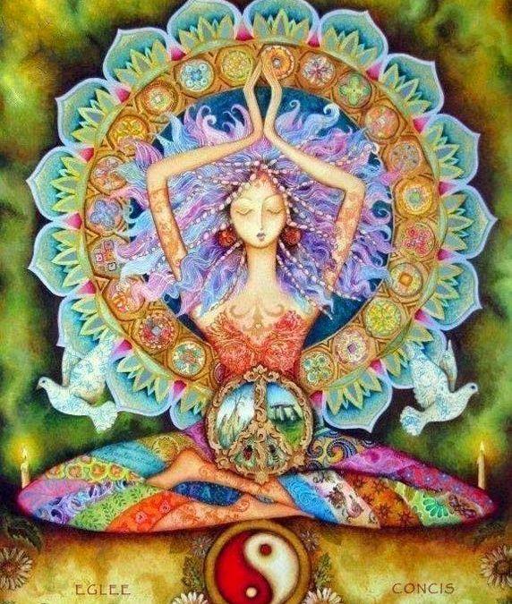 Taller de Yoga y constelaciones familiares