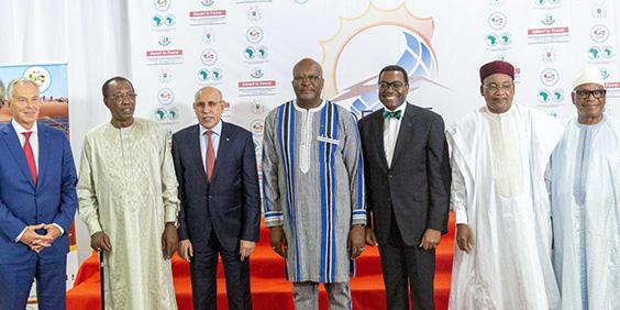 Sahel-summit