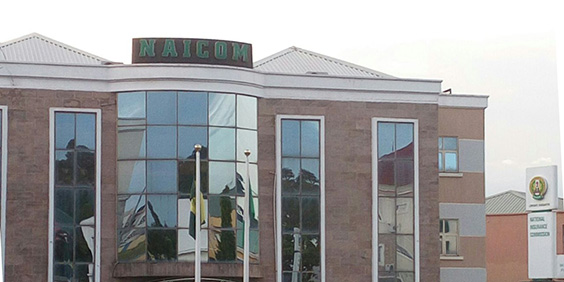 Naicom congratulates market on Covid-19 donations