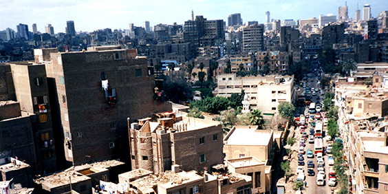 New distribution channel for Axa in Egypt