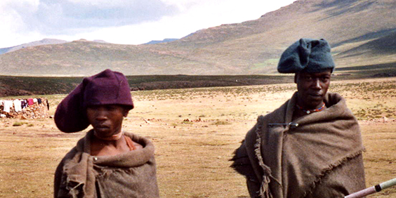 ARC and Lesotho sign MoU on disaster risk management