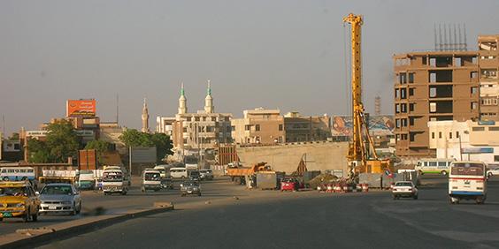ARC launches work in Sudan