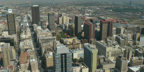 Understanding the risks of future cities – opportunities abound for African insurers