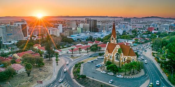 Windhoek-Namibia_shutterstock_678676381
