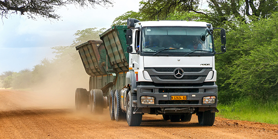 Start up launches per trip cover for Kenya transport