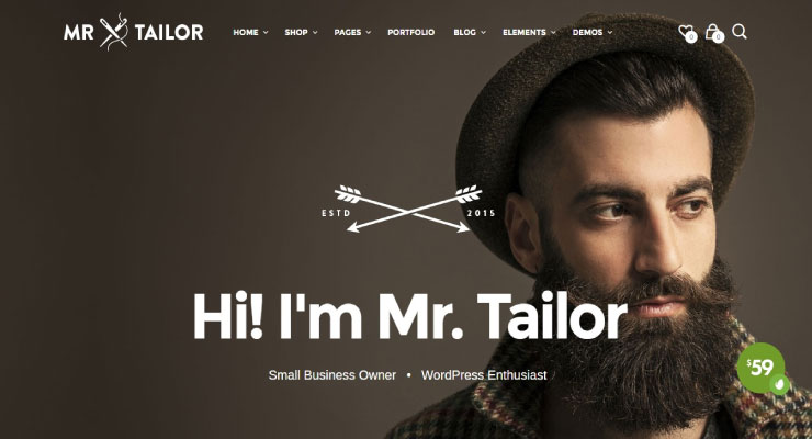theme-wordpress-ecommerce-mrtailor