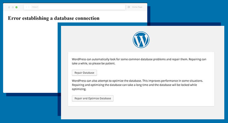 Cara Memperbaiki Error Establishing a Database Connection di WordPress