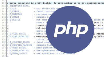 Cara Mengaktifkan  Log Error PHP via htaccess