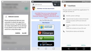 Bagaimana Cara Mendownload Video YouTube dengan TubeMate