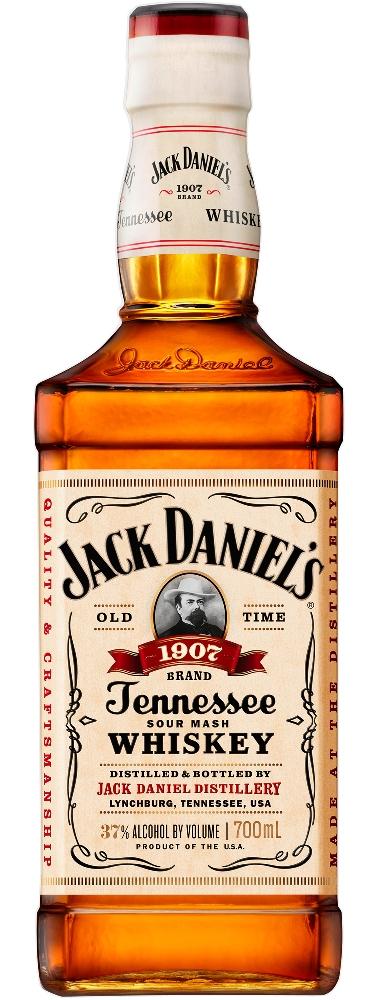 med jack daniels