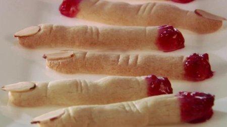 finger bread