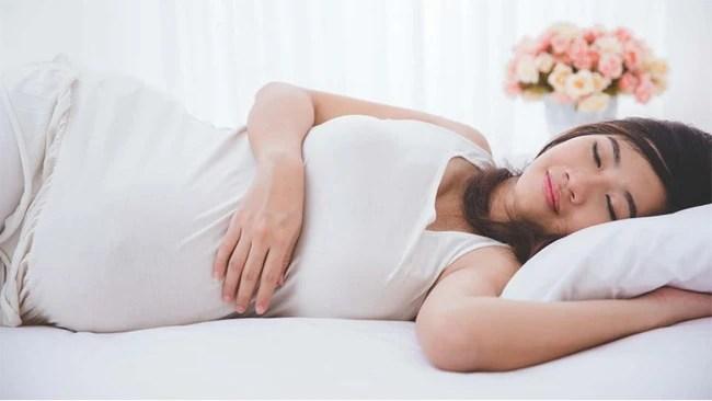 """8 quan niệm sai lầm khi mang thai mà nhiều mẹ bầu vẫn cứ tin """"sái cổ"""" và làm theo nhiều lần, các mẹ xem mình có không nhé? - Ảnh 6."""