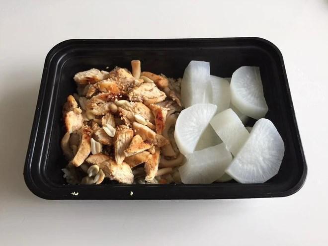 39 thực đơn ăn kiêng Eat Clean đánh bay mỡ bụng chào hè hiệu quả - Ảnh 31.